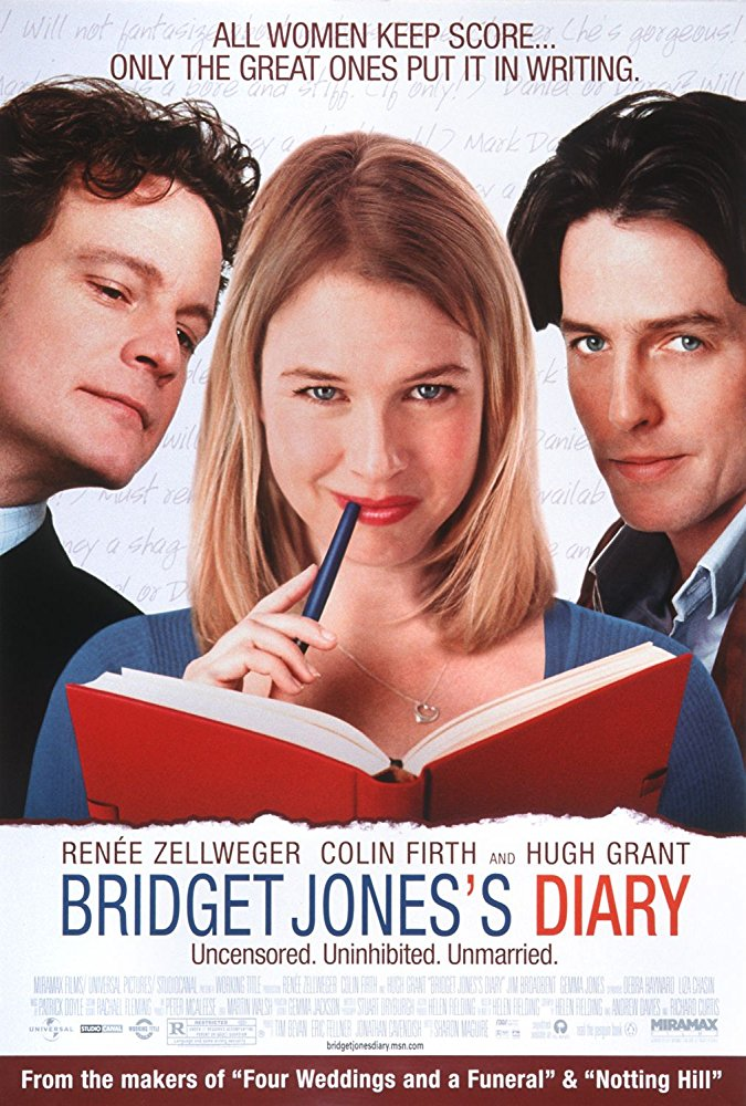 Denník Bridget Jonesovej 1 online cz