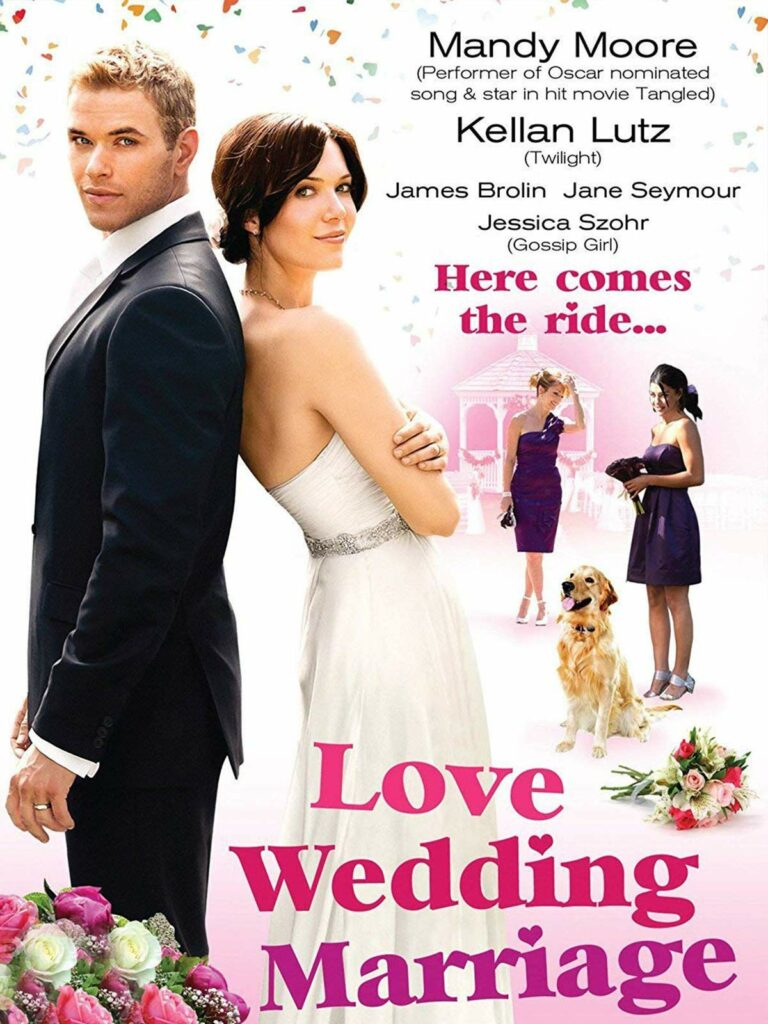 Láska, svadba, manželstvo online cz