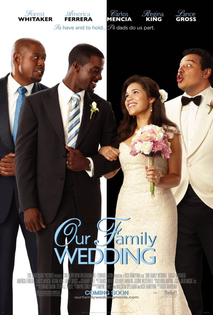 Naše rodinná svatba Naša rodinná svadba online cz