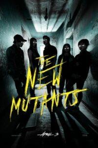 Noví mutanti online cz