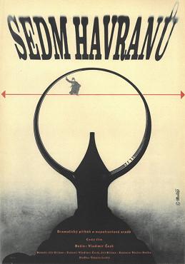 Sedm havranů online cz