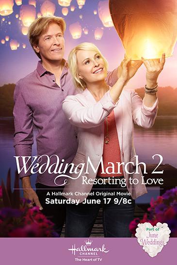 Svatební pochod 2 Staronová láska online cz