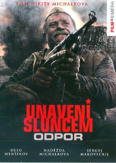 Unaveni sluncem 2 Odpor online cz