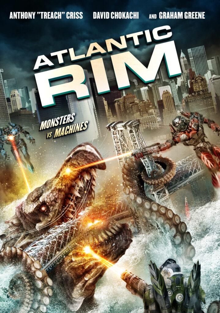 Atlantic Rim – Útok z moře online cz
