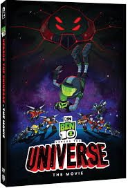 Ben 10 vs. the Universe The Movie online cz