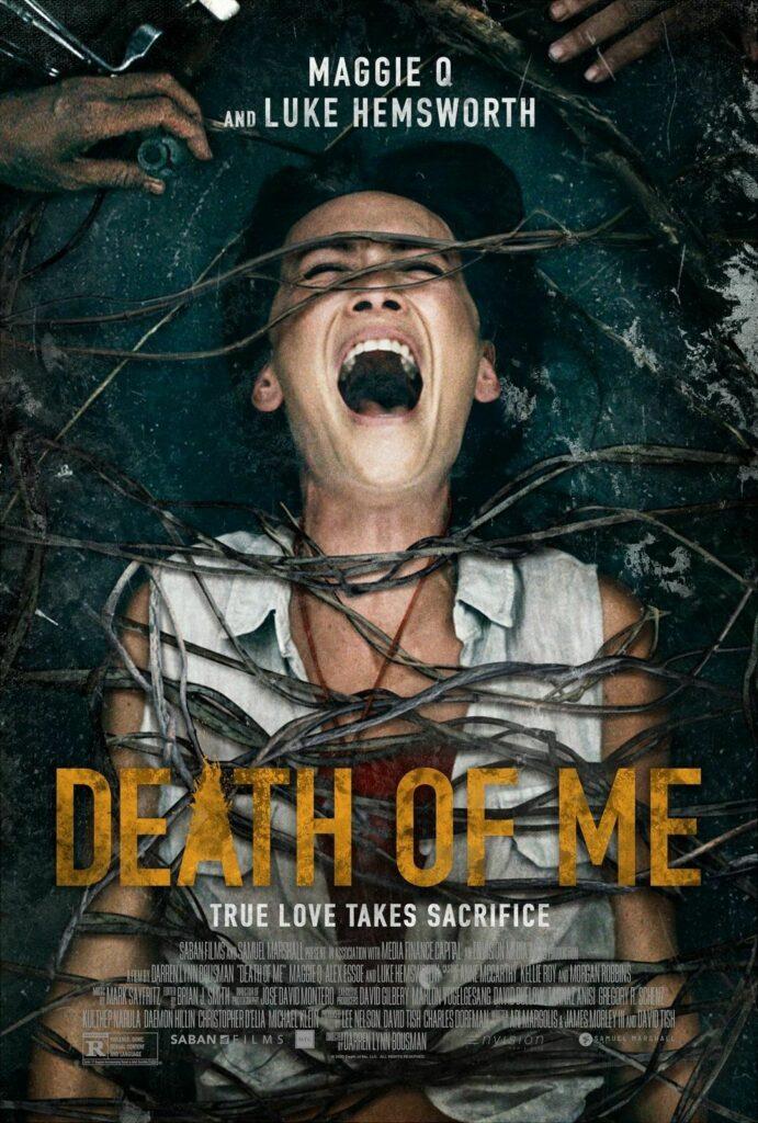 Death of Me online cz