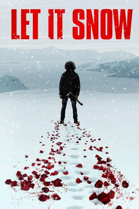 Let It Snow online cz