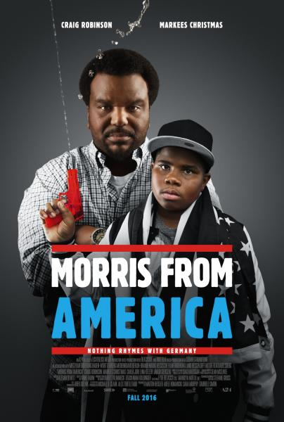 Morris z Ameriky online cz