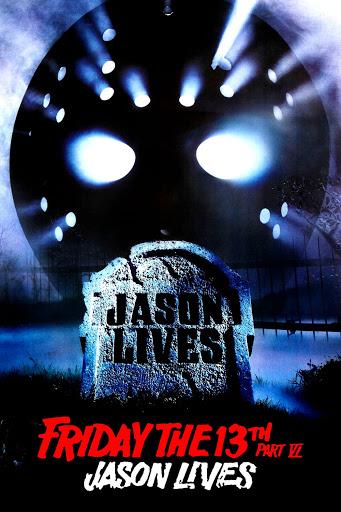 Piatok trinásteho 6 Jason žije online cz