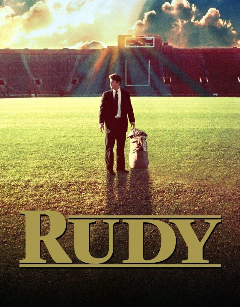 Rudy / Bourák (1993) Rudy online cz