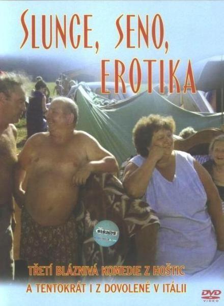 Slunce, seno, erotika Slnko, seno, erotika online cz