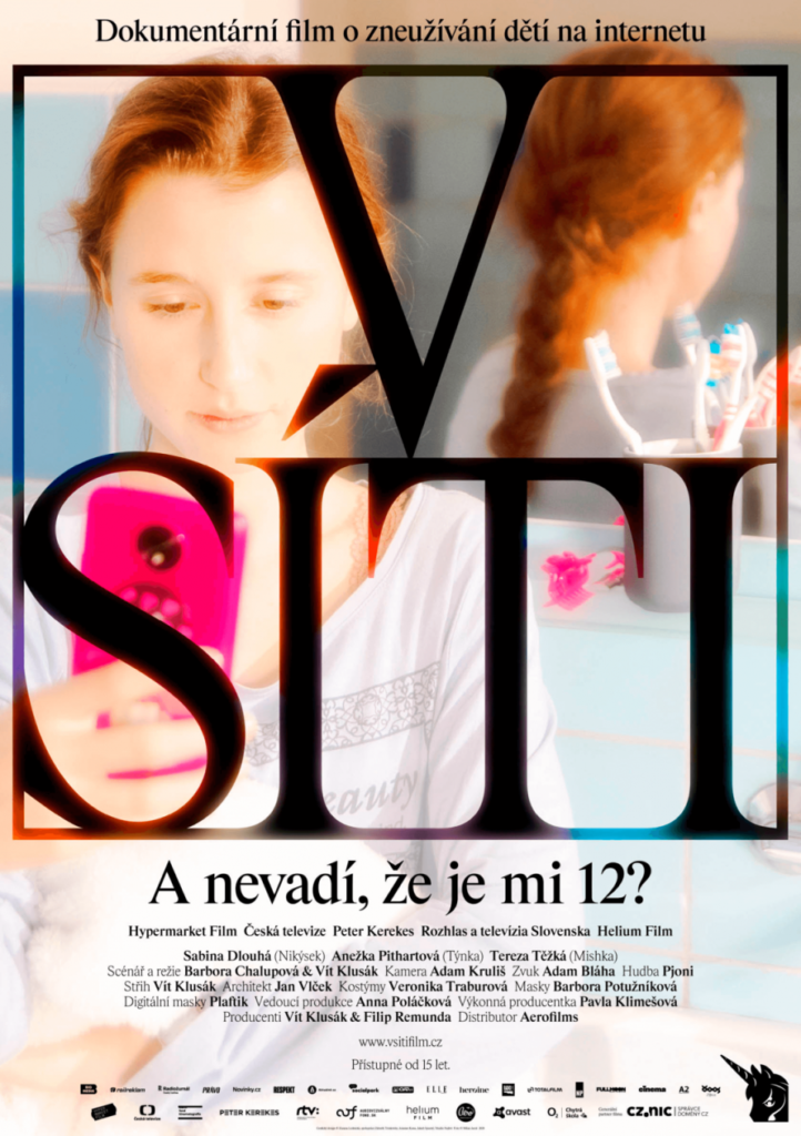 V síti V sieti online cz