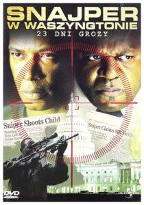 DC Sniper - 23 dní strachu Washingtonský sniper - 23 dní strachu online cz