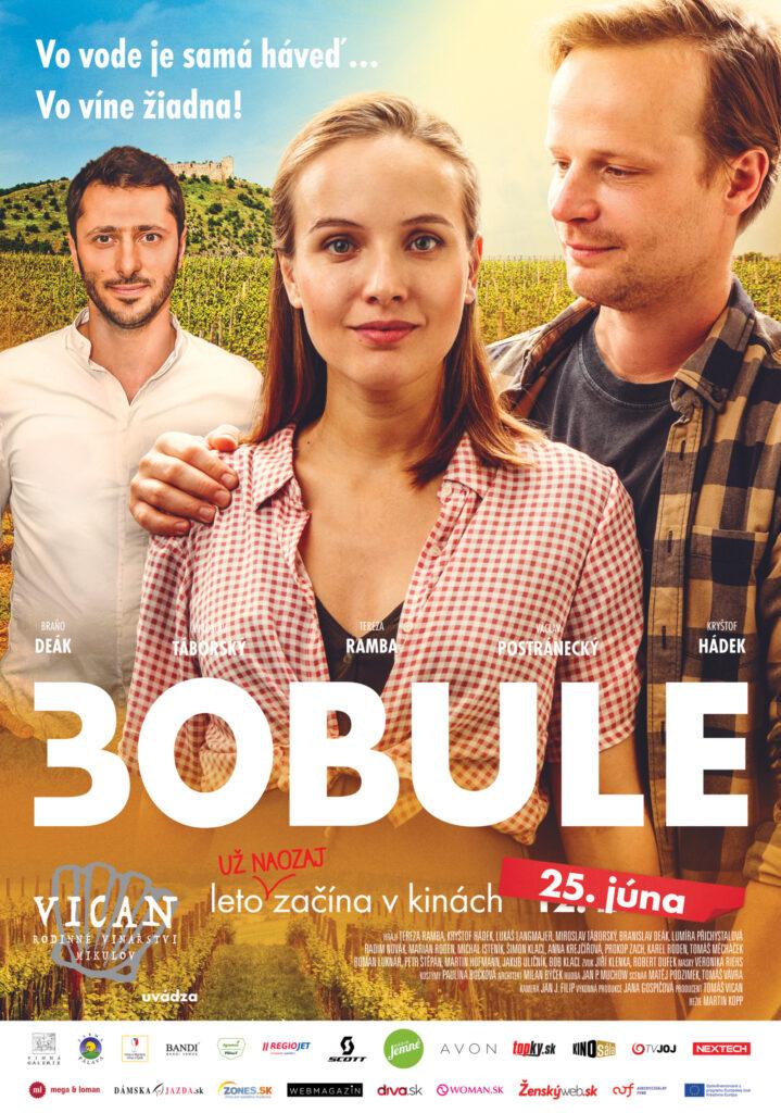 3Bobule online cz