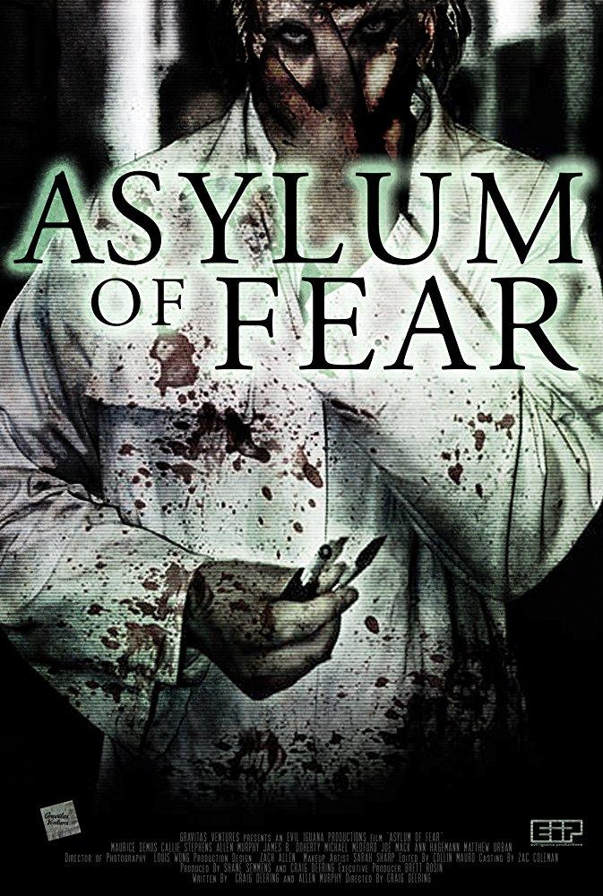 Asylum of Fear online film