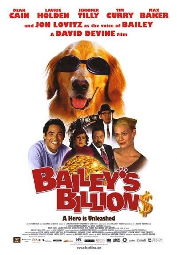 Baileyho miliardy online cz