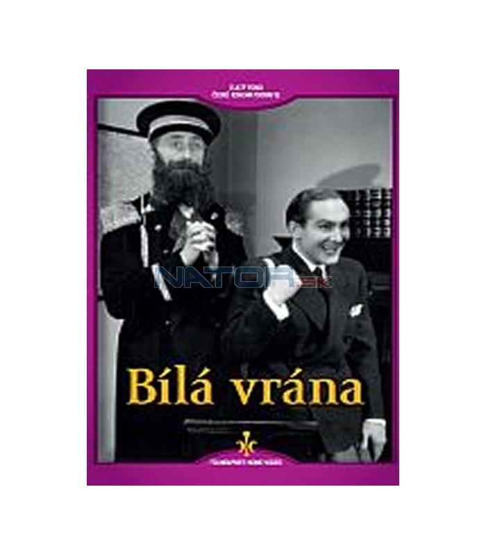 Bílá vrána 1938 online cz