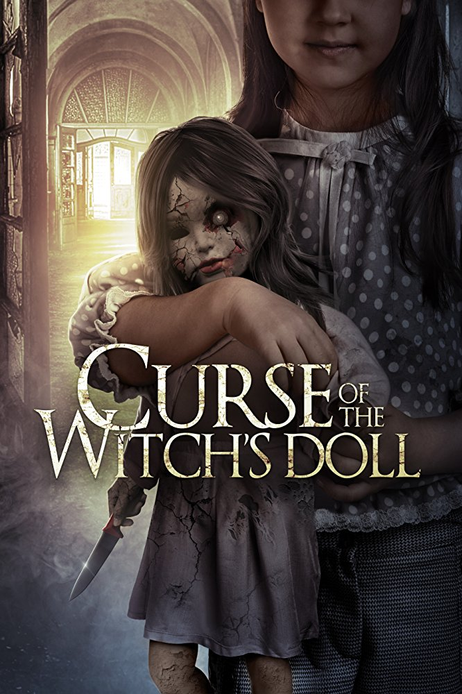 Curse of the Witch s Doll online cz