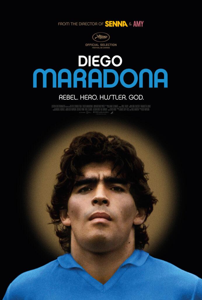 Diego Maradona online cz