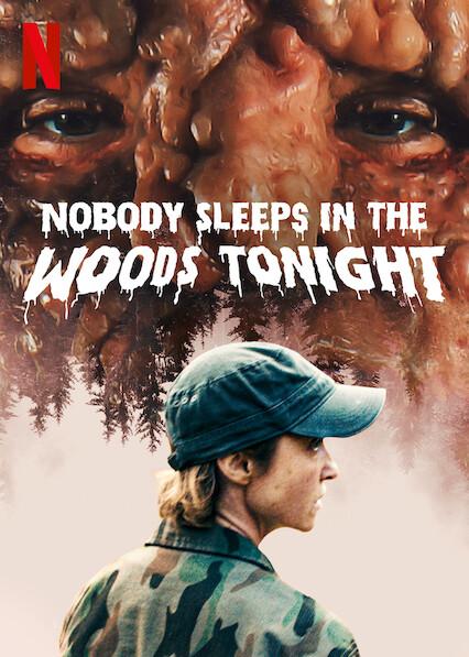 Dnes v noci v lese nikdo nespí online cz
