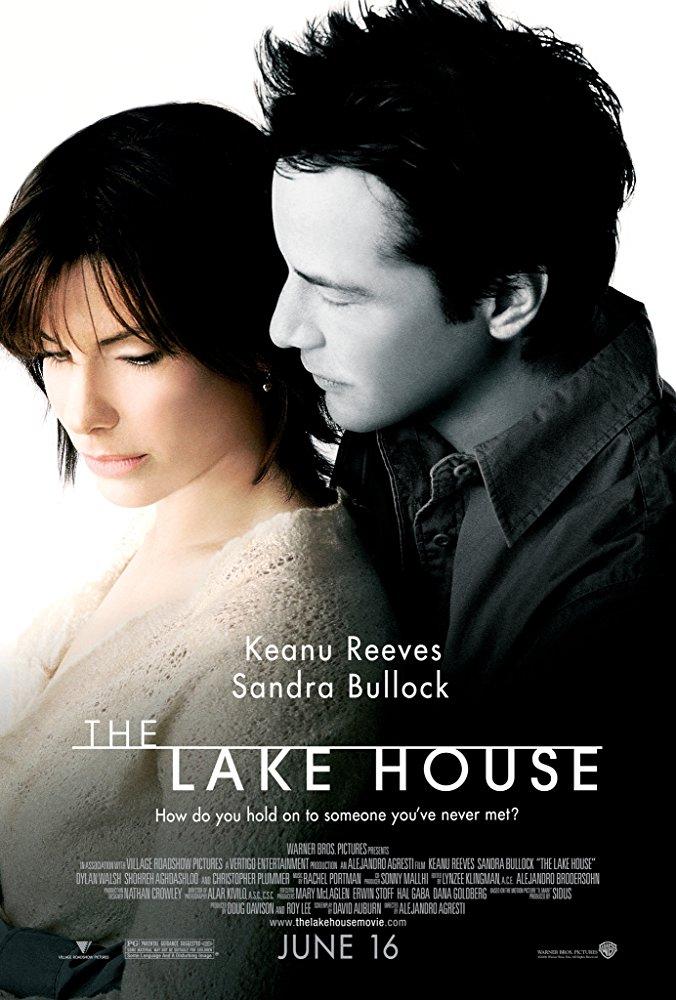 Dům u jezera Dom pri jazere online film