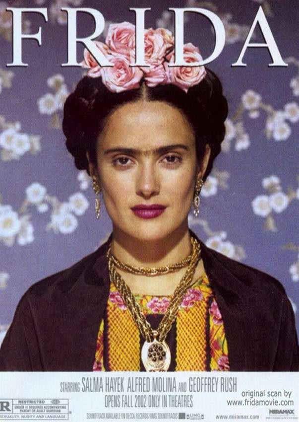 Frida (2002) obline film cz