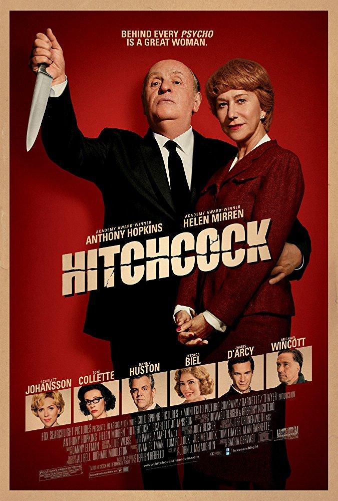 Hitchcock online cz