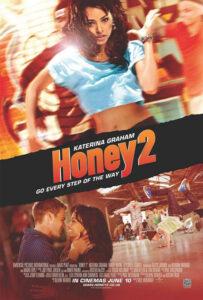 Honey 2 Horúčka sobotňajšej noci online film