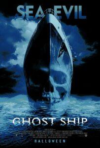 Loď duchů Loď duchov online film