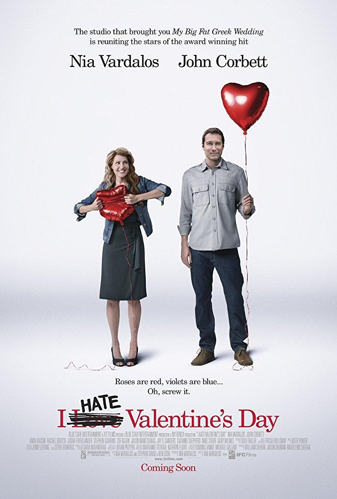 Nenávidím Valentína online film