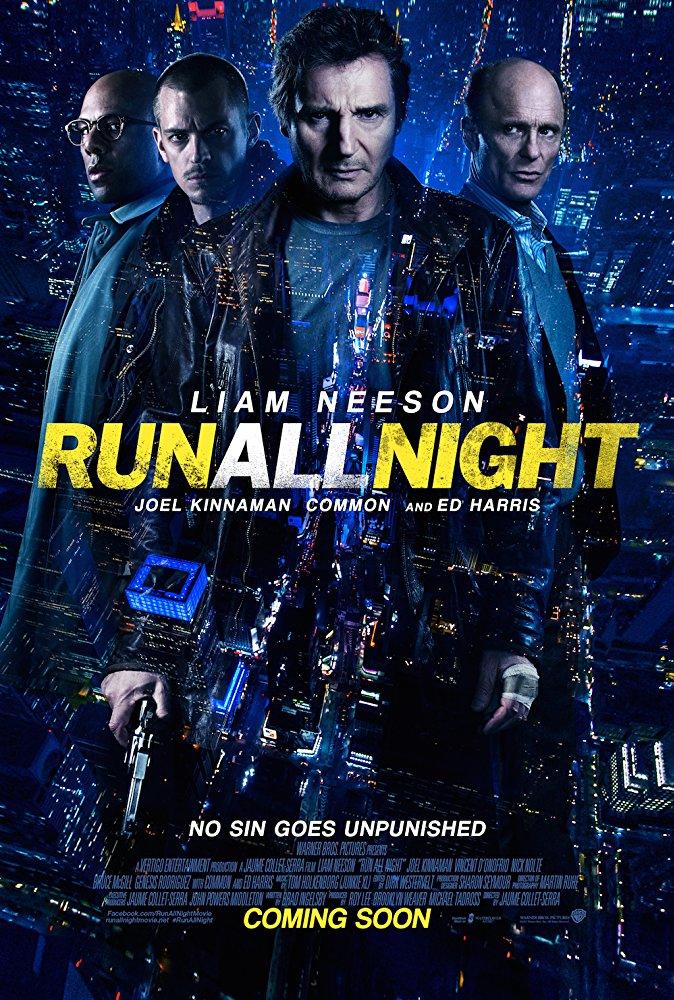 Nočný bežec online film