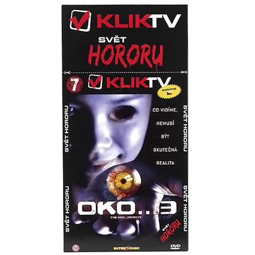 OKO 3 online cz