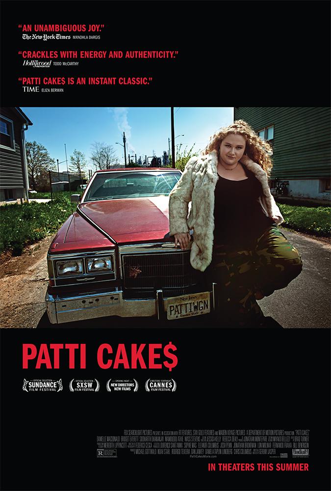 Patti Cake$: Cesta za slávou online film
