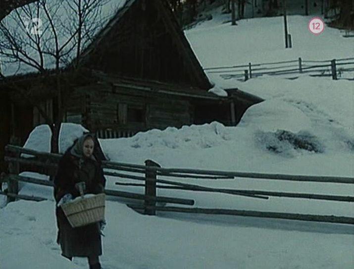 Smrť chodí po horách online cz