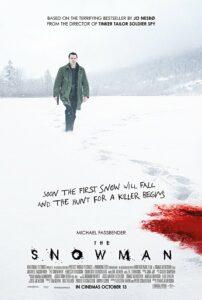 Sněhulák Snehuliak online film