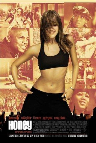 Honey Slovensko Tanec je moja vášeň Tanec je moja vášeň online film