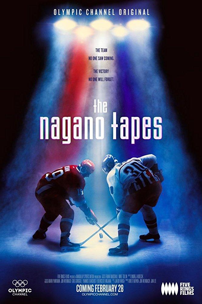 Pásky z Nagana online cz