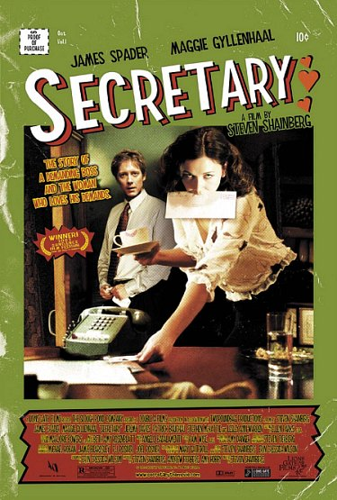 Sekretárka online film