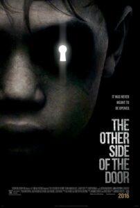 Temná strana dveří online film