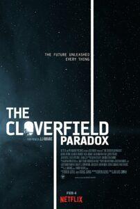The Cloverfield Paradox online film