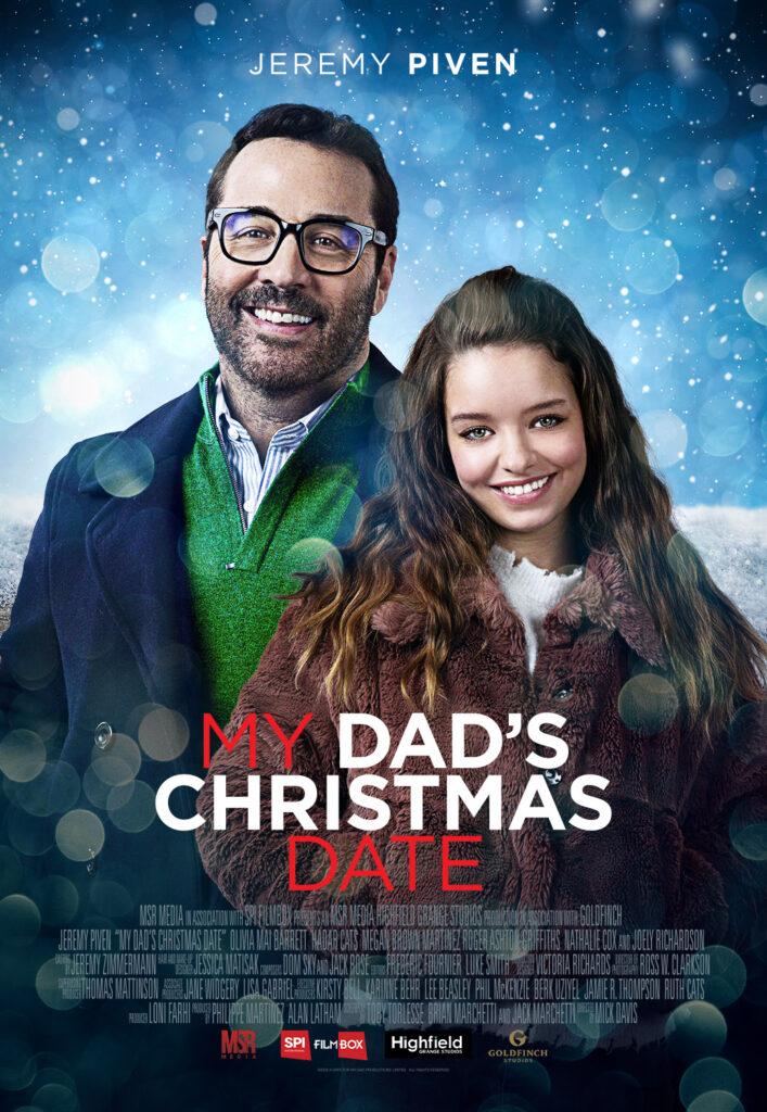 Vánoční rande mého táty online cz