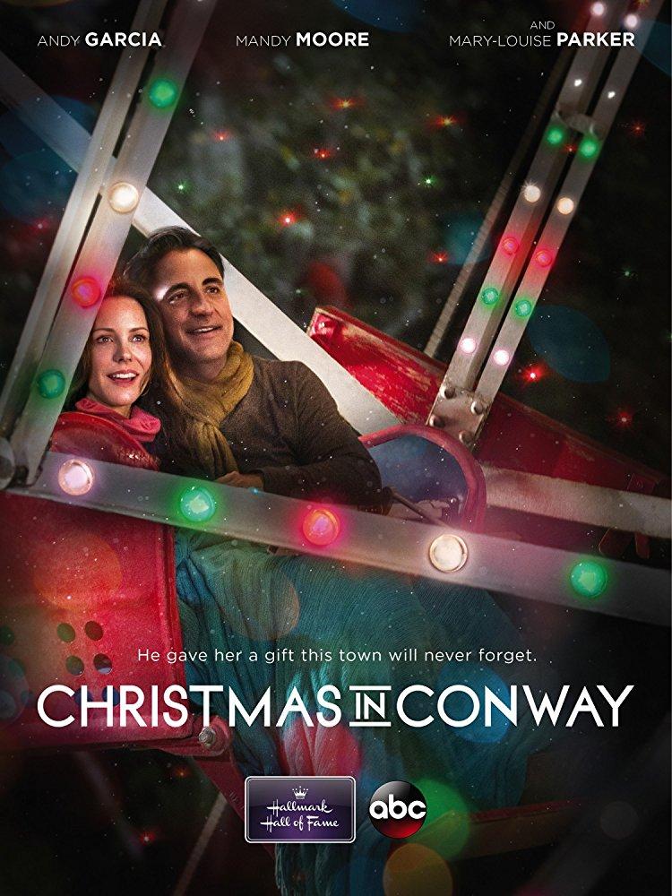 Vánoce v Conway Vianoce pre teba online film