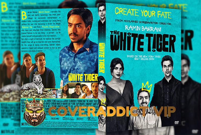 Bílý tygr online cz