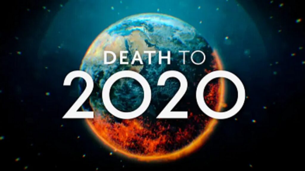 Smrt do roku 2020 online cz