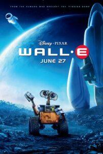 Wall-E online film cz