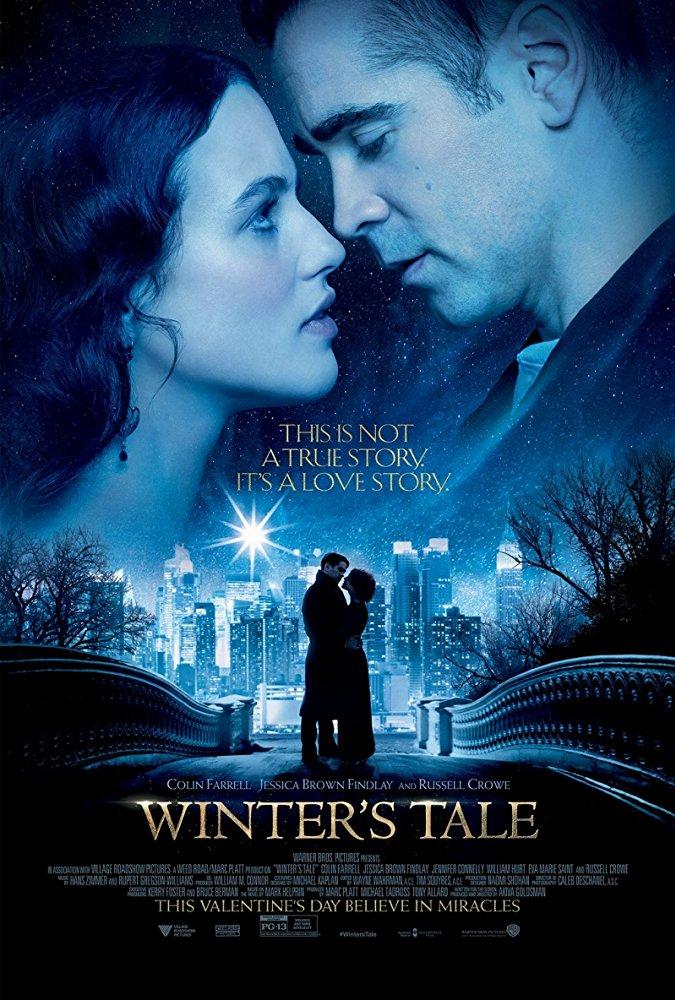 Zimní příběh Zimný príbeh online film