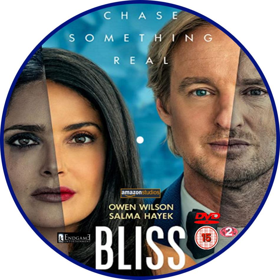 Bliss online cz