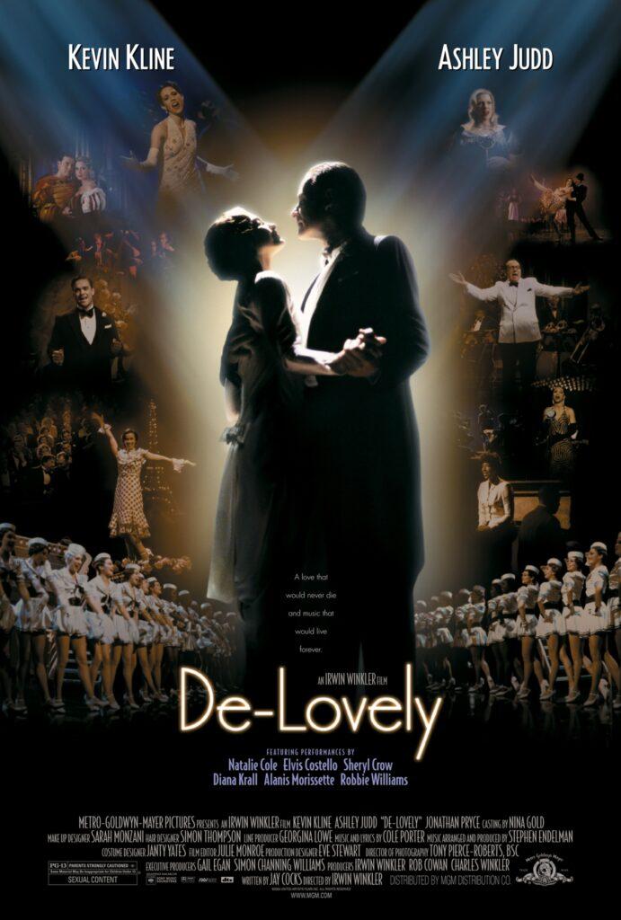 De-Lovely online cz