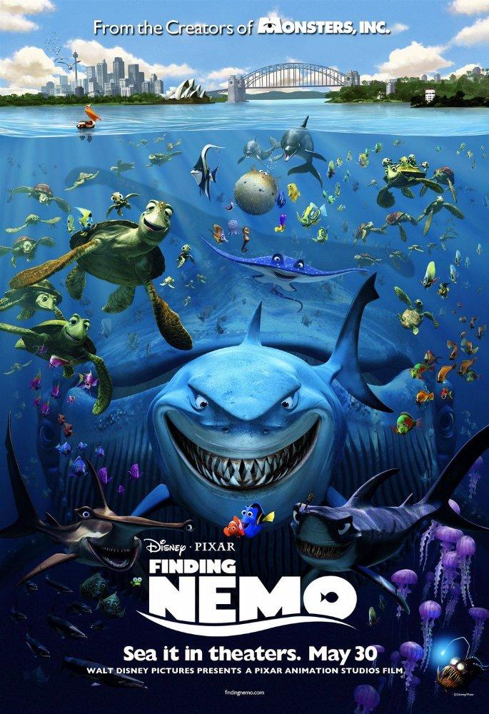 Hledá se Nemo Hľadá sa Nemo online cz