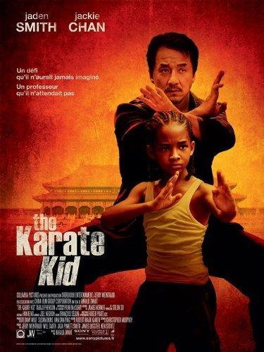 Karate Kid online cz